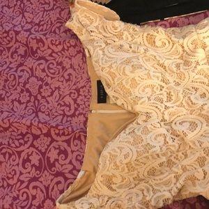 B Darlin Dresses - Elegant dress